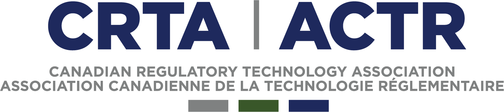 Canadian Regulatory Technology Association logo
