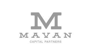 Mavan Logo